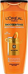 LOreal Paris Hair Expertise Smooth Intense Shampoo, 175ml