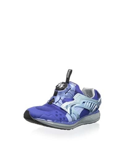 PUMA Men's Future Disc Lite Tech'D Out Sneaker