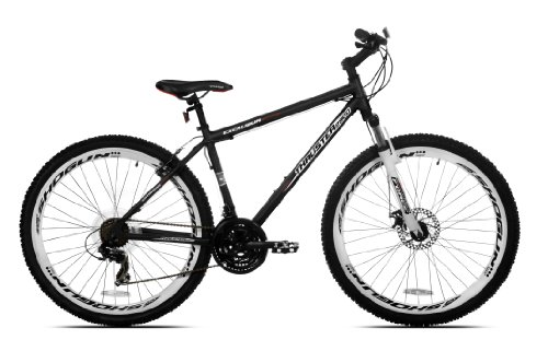 Thruster Excalibur Mountain Bike (Black, 29-Inch)