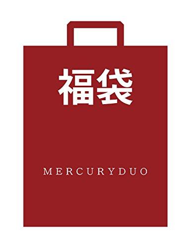 (マーキュリーデュオ)MERCURYDUO 【福袋】レディース5点セット