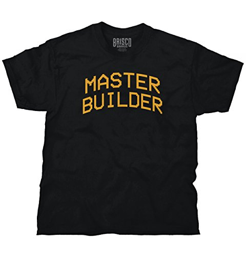 master-builder-mine-building-craft-funny-t-shirt-humorous-novelty-gift-tee
