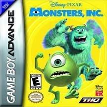Disney/Pixar'S Monsters, Inc. front-628063