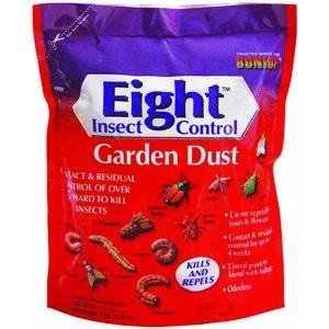Bonide Eight Garden Dust Insecticide