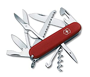 Victorinox Swiss Army Huntsman II Knife