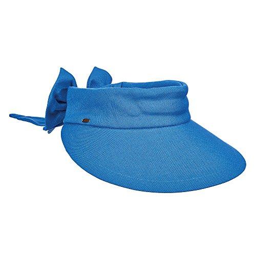 scala-womens-v25-royal-uv-hat-royal-one-size