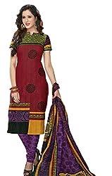 Komal art Ethnicwear Women's Dress Material(Komal art_Preyanshi5117_Multi-Coloured_Free Size)