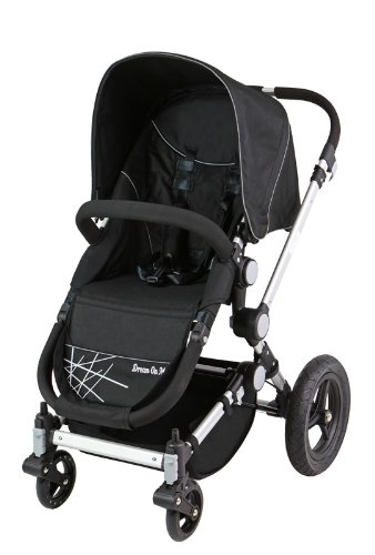 Dream On Me Acrobat, Multi Terrain Stroller and Bassinet - 1
