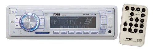 Pyle Plmr18 Am/Fm-Mpx Pll Tuning Radio With Sd/Mmc And Usb