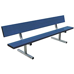 Permanent Bench from Ssg / Bsn