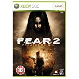 Xbox360 FEAR2(アジア版)
