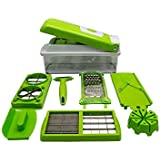 Nicer Dicer Plus One Step Precision Cutting As Seen On Tv