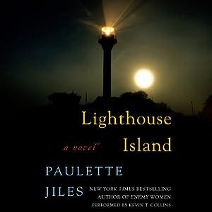 Lighthouse Island Audiobook