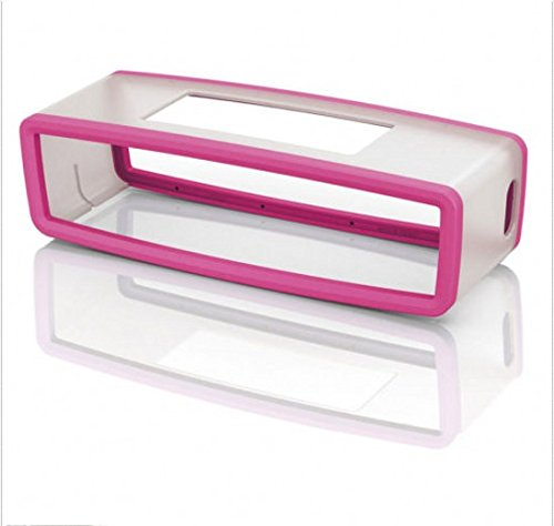 Edifier Hk-Pink Replacement Spare Travel Bag Case Cover Box For Bose Soundlink Mini Bluetooth Speaker
