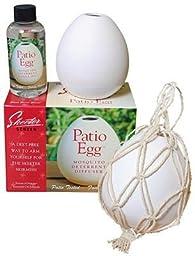 4OZ Patio Egg Diffuser