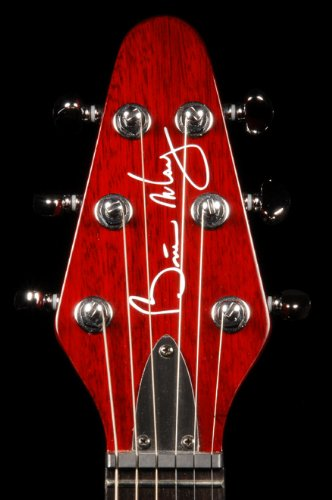 Brian May red special Guitar
