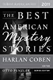 img - for The Best American Mystery Stories   [BEST AMER MYST STORIES-2011] [Paperback] book / textbook / text book