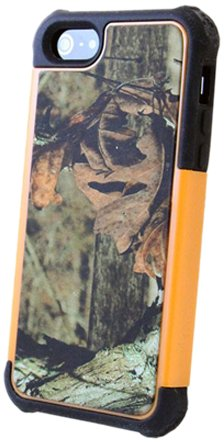 Fonegear 7479 Fuse Rugged Shell Case For Iphone 5 - Carrying Case - Retail Packaging - Mossy Oak