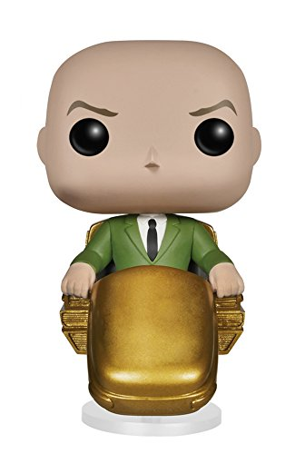 Funko POP Marvel: Classic X-Men - Professor X Action Figure - 1