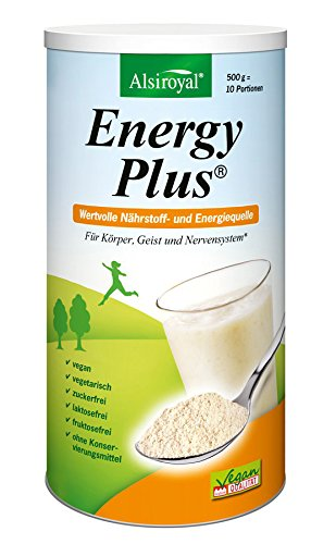 Alsiroyal Energy Plus, vegan (500 g)