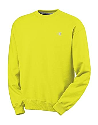 Champion EcoTM Men's Fleece Pullover, M-Acid
