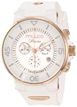 "Mulco Unisex MW3-11009-013 ""Ilusion"" Watch"