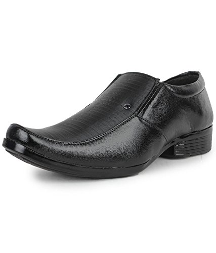 Beonza Slip Ons Formal Shoes For Men