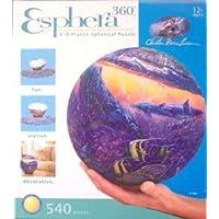 Esphera 360 9           inch 540 Pieces Sphere Art: Lassen's