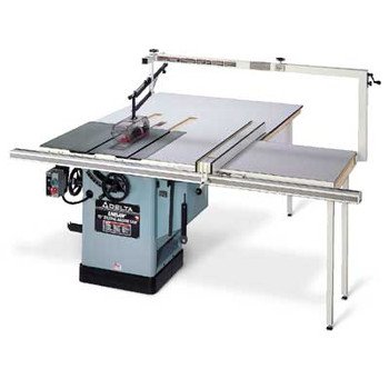 Biesemeyer 78-960 T-Square Table Saw BladeGuard System for 50-Inch and 52-Inch Fences