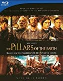The Pillars of the Earth - The Complete Series (2010) (Based on the bestseller from Ken Follett) [import]