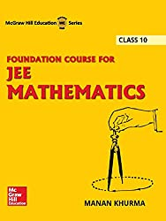 Foundation Course for JEE Mathematics