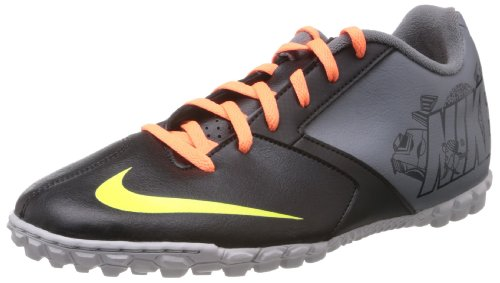 Nike Junior Bomba Turf Soccer Shoes