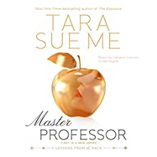 Master Professor: Lessons from the Rack Audiobook by Tara Sue Me Narrated by Tatiana Sokolov