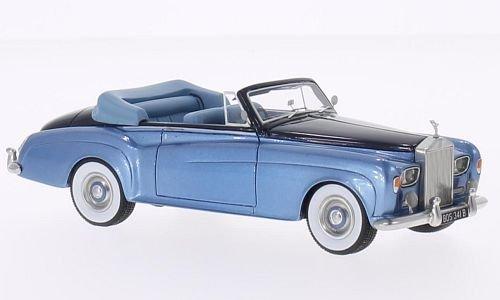 rolls-royce-plateado-nube-iii-dhc-metalico-hellblau-metalico-azul-oscuro-rhd-1964-modelo-de-auto-mod