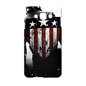 Back Cover For Samsung Galaxy A5 : By Kyra