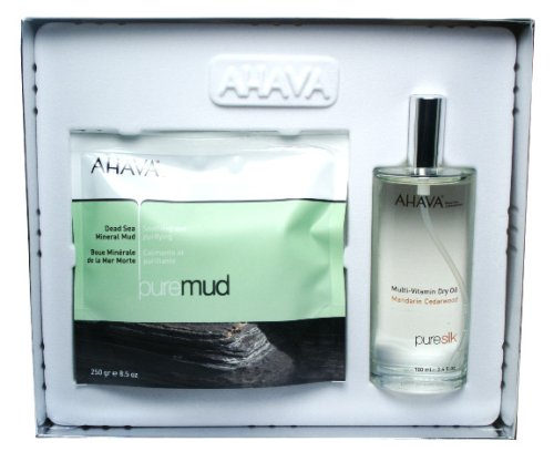 AHAVA  Pure Spa Collection