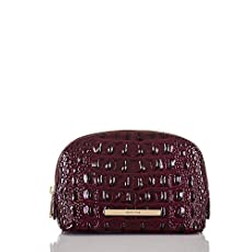 Tina Cosmetic Bag<br>Black Cherry Melbourne