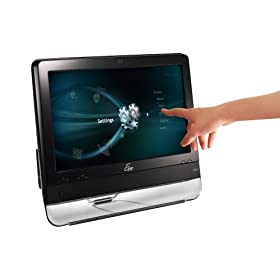 Asus EE Top TouchScreen PC