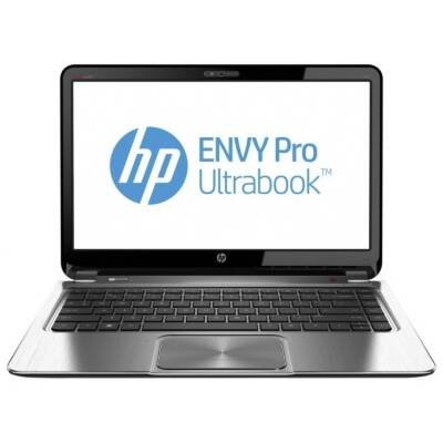 HP ENVY Pro B8U90UT 14 LED Ultrabook Intel Core i5-3317U 1.7GHz 4GB DDR3 320GB HDD Intel HD Graphics 4000 Bluetooth Windows 7 Professional