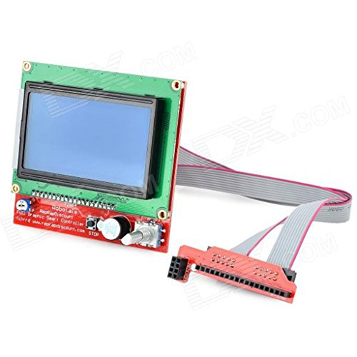 Next Ramps1.4 Lcd12864 Intelligent Controller Ard0535