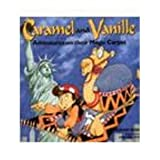 img - for Caramel and Vanille: Adventures on Their Magic Carpet (Caramel and Vanille) (Caramel & Vanille) book / textbook / text book