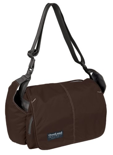 Overland Equipment Carmel Bag (Bracken)