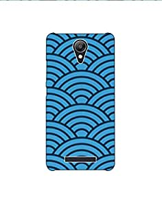 Xiomi Redmi 3 nkt03 (204) Mobile Case by Leader