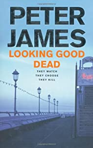 Peter james roy grace books in order