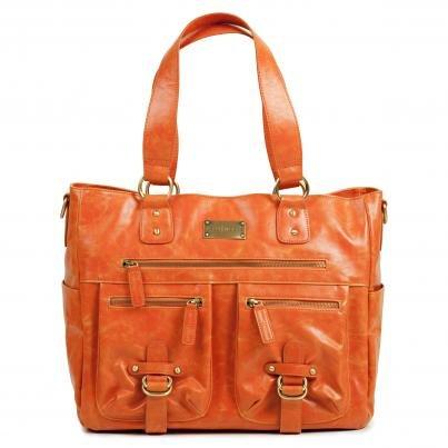 kelly-moore-libby-orange-fashionable-camera-bag