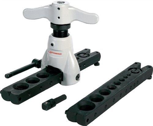 Taumel-Bördelgerät 6-18mm Rothenberger