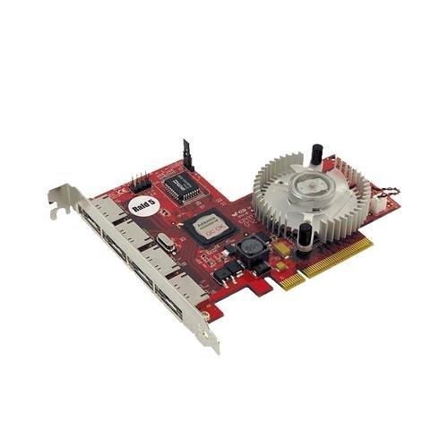ADDONICS 4-port esata raid pci express controller ADSA3GPX8-4E