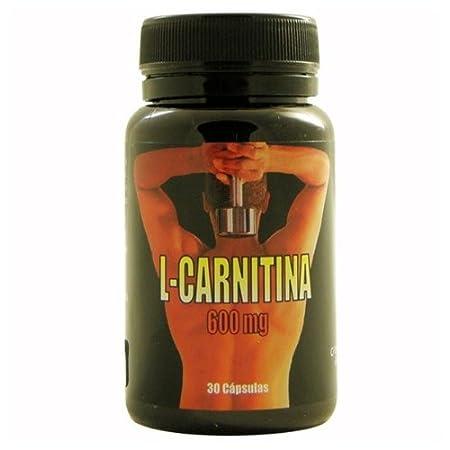 Tongil L-Carnitin 30Cap. Bounty Natur