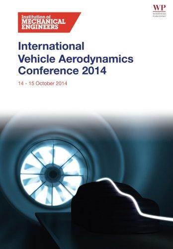 The International Vehicle Aerodynamics Conference 2014