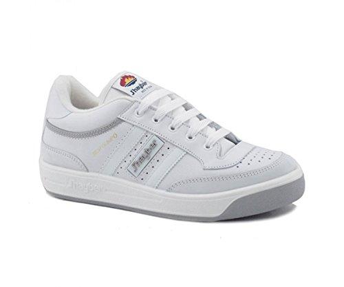 J-Hayber - Sneaker NEW OLIMPO, Uomo, Bianco (Blanco), 42