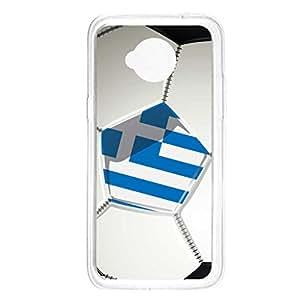 a AND b Designer Printed Mobile Back Cover / Back Case For Motorola Moto E (2nd Gen) (Moto_E2_210)